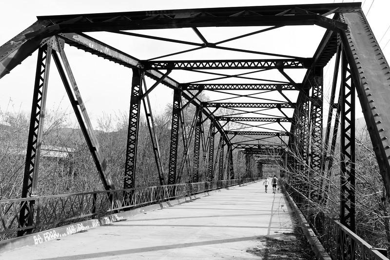 Earache - Old School Bridge