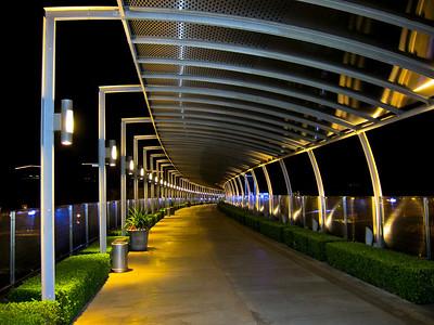 memol - Bridge of the Gardens