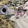 kdotaylor - Dan's Old Remington
