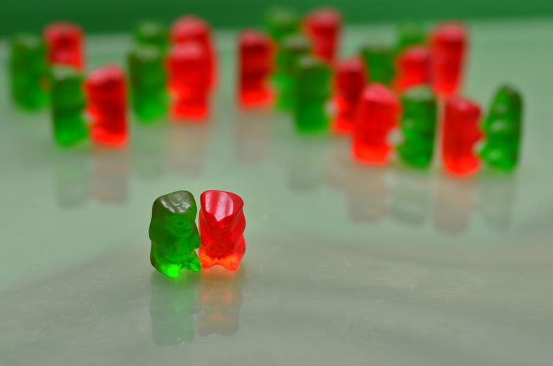 Memol - Gummy bears