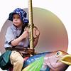 PedalGirl - Carousel
