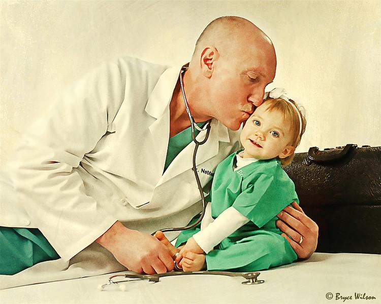 Bryce Wilson - Doctor Daddy
