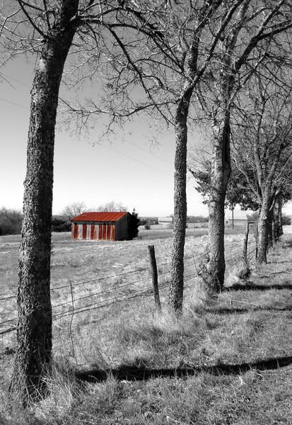 dnie - Rusty Shelter
