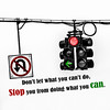 Wingsoflovephoto - traffic light inspiration