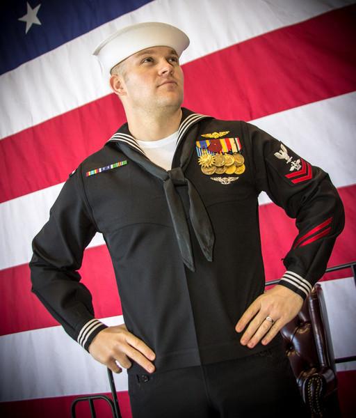 DeuceFour - American Sailor