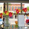 kdotaylor - Flowers on Main Street