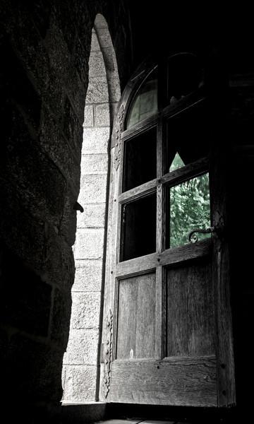 sapphire73 - The Open Door