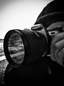 pyroPrints com - Behind the Camera