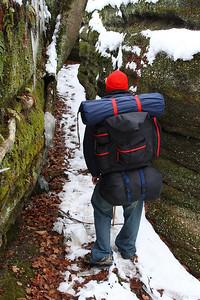achambers - Trail To Eagle