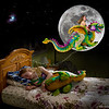 "MikeK - In my Dreams...<br /><br />Composite photo EXIF: <a href=""http://bourbonstreet.smugmug.com/photos/newexif.mg?ImageID=476389675&ImageKey=fHhvk"" target=""_new_window"">Full Moon</a>, <a href=""http://bourbonstreet.smugmug.com/photos/newexif.mg?ImageID=476389807&ImageKey=LCD9A"" target=""_new_window"">Orion Nebula</a>, <a href=""http://bourbonstreet.smugmug.com/photos/newexif.mg?ImageID=476389922&ImageKey=C5cba"" target=""_new_window"">Star Cluster #1</a>, <a href=""http://bourbonstreet.smugmug.com/photos/newexif.mg?ImageID=476389856&ImageKey=FM5dY"" target=""_new_window"">Star Cluster #2</a>, <a href=""http://bourbonstreet.smugmug.com/photos/newexif.mg?ImageID=476389975&ImageKey=P8DDF"" target=""_new_window"">Child in Bed</a>, <a href=""http://bourbonstreet.smugmug.com/photos/newexif.mg?ImageID=476389777&ImageKey=ziArq"" target=""_new_window"">Dragon</a>, <a href=""http://bourbonstreet.smugmug.com/photos/newexif.mg?ImageID=476389747&ImageKey=oZPe4"" target=""_new_window"">Child Riding</a>, <a href=""http://bourbonstreet.smugmug.com/photos/newexif.mg?ImageID=477403420&ImageKey=ZeqsP"" target=""_new_window"">Child with Blowing Hair</a>"