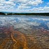 learnin - Mother Earth's Cauldron, Grand Prismatic Spring