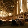 quark - Cathedral Library (Suzzallo)