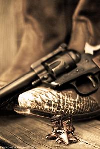 cmorganphotography - Tiny Gunslinger