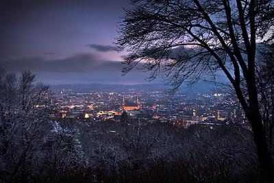 Manfr3d - Winter Night