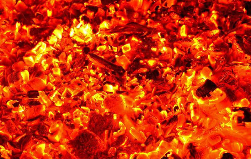byoshi - burning embers