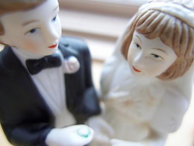 somagni - Holy Matrimony
