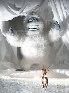 imax - The Bumble