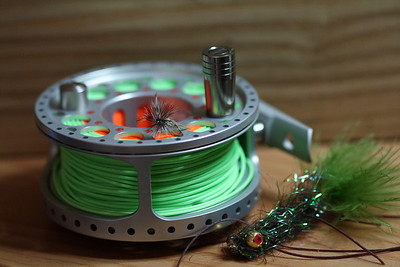 FlyFisher70 - Get Hooked....
