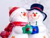 AnnasPhotos - Snowman Love