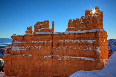 """""""Bryce Sun Star"""" by BeachBill Posted here and here."""