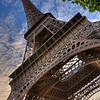 BROCOT  Ijfeltower in Paris.