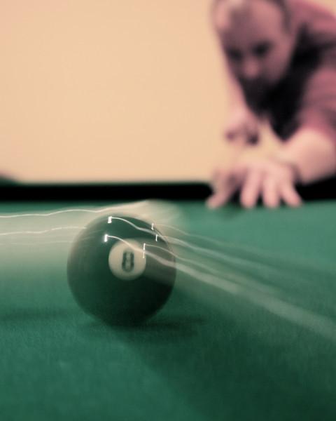 quark - Last Ball In