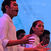 ShootingStar - Youth festival Singapore