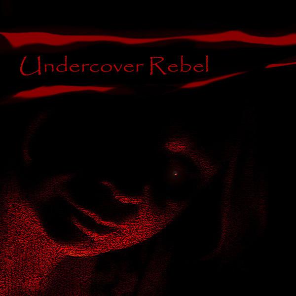 Jenn - Undercover Rebel
