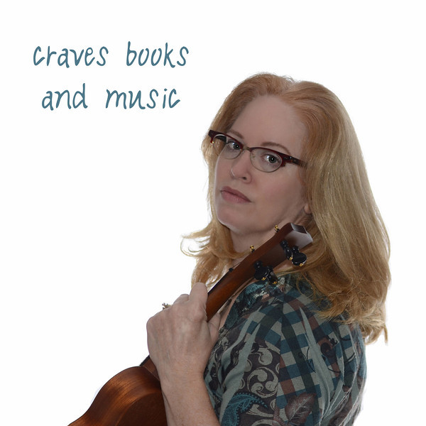 kdotaylor - Craves Books and Music