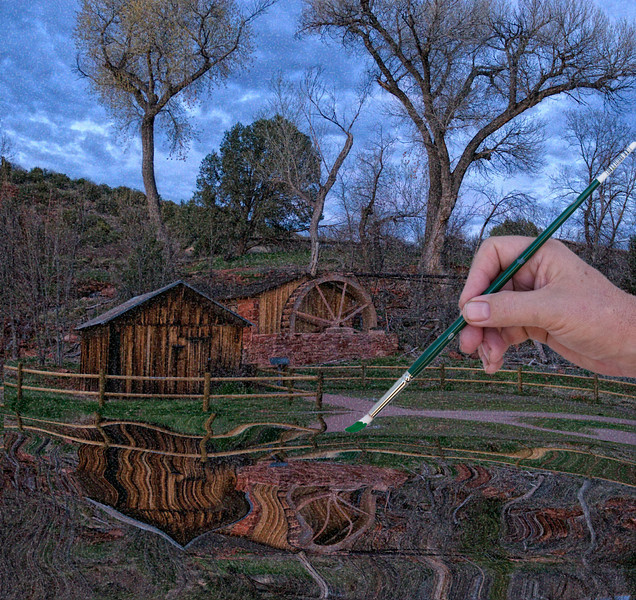 "learnin - Memory of Innisfree<br /> <br /> The image from which the brush is taken is here and you can see its exif data:  <a href=""http://fotoeffects.smugmug.com/Competitions/Dgrin-Challenge-Images/6785483_tG88U#815614759_ESipd"">http://fotoeffects.smugmug.com/Competitions/Dgrin-Challenge-Images/6785483_tG88U#815614759_ESipd</a>"