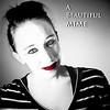 PedalGirl - A Beautiful Mime