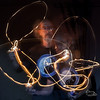 synature - candle light painting