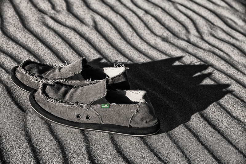billseye - Sanuk Canvas Sandals