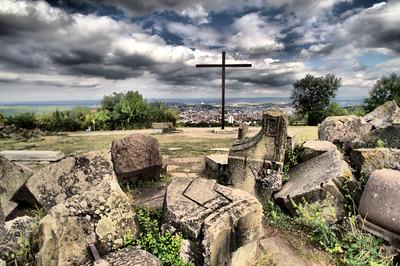 kentwaller - rubble hill