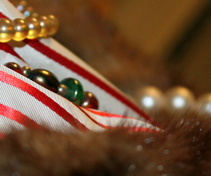 grandmaR - Dressing for the Cotillion