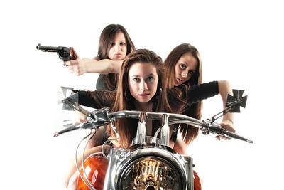 bgaras2001 - revenge