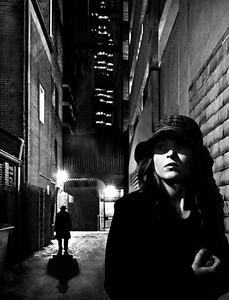 urbanaries - Shadow of a Doubt
