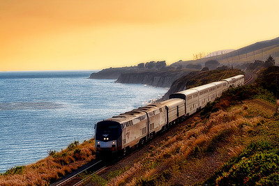 rddphotos - Cruisin the California Coast (SF1)