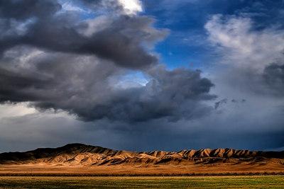 25 - rddphotos - mountains and sky (LPS2)