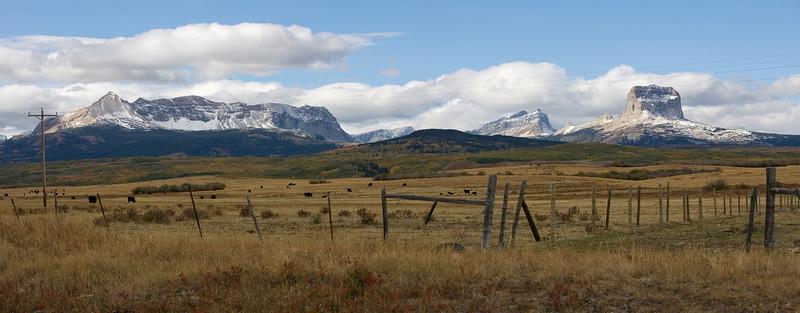 Ann McRae - Leaving Montana