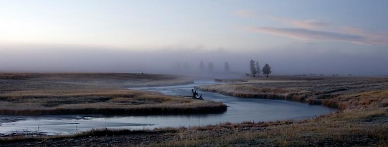 ian408 - Iron Springs Creek, Yellowstone National Park
