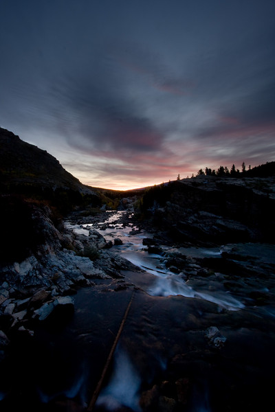 bendr - Sunrise On The River
