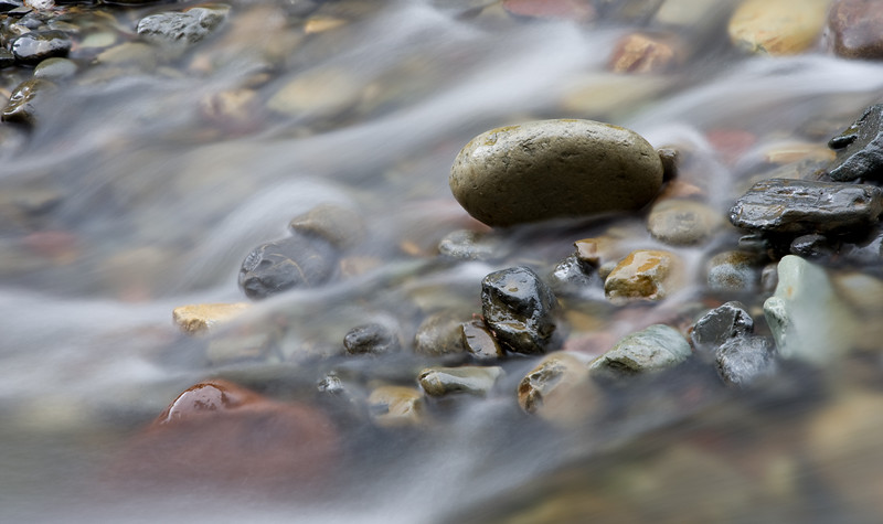 ChrisP6 - Water Rocks