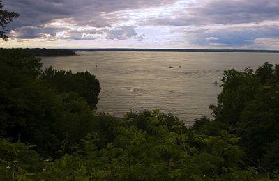 Sea Cliff New York taken by Eric Yagoda