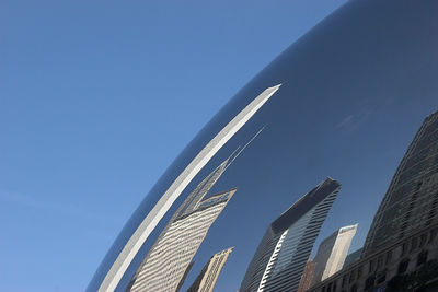 Chicago: The Bean By RSinMadrid