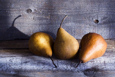 Winter Pears By Snapapple