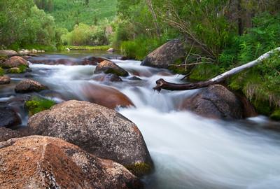 Hi, DGRIN Username-z6i Title-Bishop Creek 2  Thanks for looking!  -- Bob Bruns www.zone6images.com