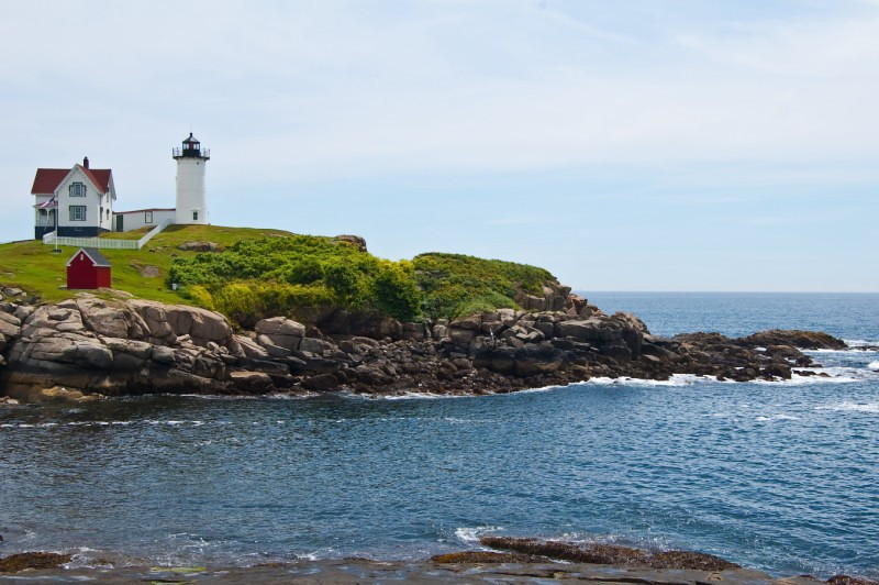 """User name- Megs14<br /> Title- """"Maine Lighthouse"""""""