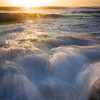 chrismoore<br /> <br /> Washington Oaks Beach at sunrise