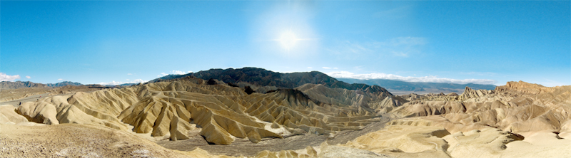 Vrungel<br /> Panorama from Zabrisky Point